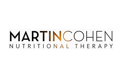Martin Cohen Nutritional Therapy