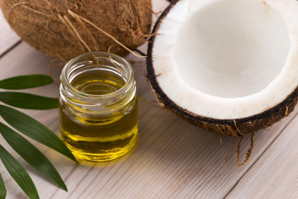Why you should add more Coconut Oil to your life.